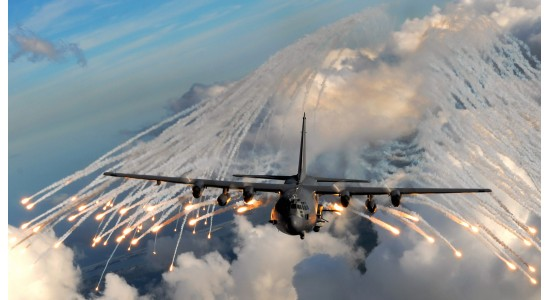 AC-130 Angel Of Death
