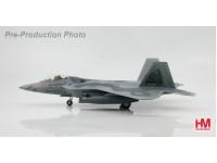 HA2811B Lockheed F-22A Raptor