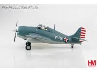 HA8904 F4F-3 Wildcat