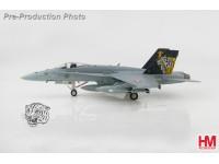 HA3598 F-18C Hornet