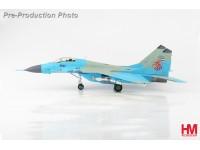 HA6504 MiG-29A Fulcrum