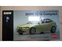NEW BMW 325ti COMPACT