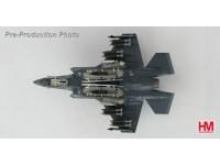NEW HA4411 Lockheed F-35A