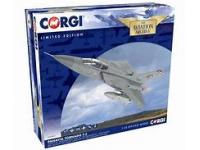 NEW Corgi AA39807 Panavia Tornado F.3 ZG797/D 'Desperation' RAF No.29 Squadron, Falklands Defence
