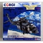 NEW Corgi AA35908B Sikorsky MH-60L, Blackhawk Down Super-Six Four, Operation Gothic Serpent, Mogadishu 1993