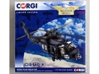 NEW Corgi AA35908B Sikorsky MH-60L, Blackhawk Down Super-Six Four, Operation Gothic Serpent, Mogadishu 1993