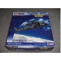 NEW Corgi AA35908C Sikorsky UH-60L 'Blackhawk Down' Super-Six Two, Operation Gothic Serpent, Mogadishu 20th Anniversary
