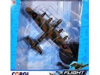 NEW Corgi CC99306 Avro Lancaster BBMF - Battle Of Britain Memorial Flight - Phantom Of The Ruhr - City Of Lincoln