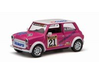 NEW Corgi CC82293 1/36 Mini Miglia, Aaron Smith