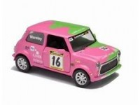 NEW Corgi CC82277 Mini Mania Mini Miglia Racing Andrew Worsely