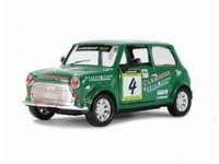 NEW Corgi CC82267 Mini Se7en Racing Mark Sims