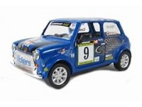NEW Corgi CC82291 Mini Mania Mini Miglia Mark Cowan No.9