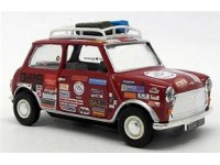 NEW Corgi CC82295 Morris Mini Minor Deluxe