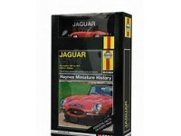 NEW Corgi CC03002 Haynes - Jaguar E Type