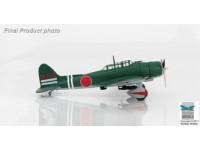 """NEW SM5008 Aichi D3A1 """"Val"""" Dive Bomber   Model 11 EII-235, Carrier Zuikaku """"Battle of Coral Sea"""""""
