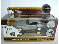NEW Corgi James Bond CC04309 Casino Royale Aston Martin DB5