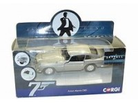 NEW CORGI CC04310 JAMES BOND SKYFALL ASTON MARTIN DB5