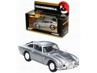 NEW CORGI CC04306 JAMES BOND ASTON MARTIN DB5