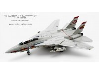 Century Wings 001600 F-14A Tomcat US Navy VF-1 Wolfpack NE-100
