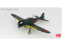 Hobby Master HA8803 Japan A6M2 Zero Fighter