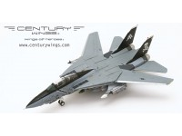 Century Wings 001626 F-14A Tomcat US Navy VF103 Jolly Rogers AA101