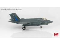 HA4606 Lockheed Martin F-35B Lightning II 168057,  VMFAT-501, Eglin AFB, 2014