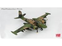 HA3225 Douglas B-26K Counter Invader 64-17660, 609 SOS, Nakhon Phanom 1969