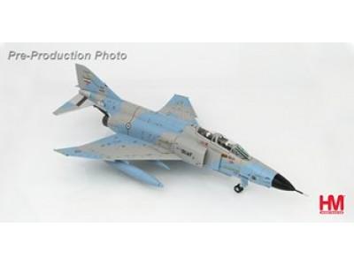 HA19002 McDonnell Douglas RF-4E Phantom II 20267, IRIAF, Mehrabad AB, 2009