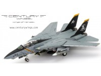Century Wings 714151 F-14A Tomcat Jolly Rogers VF-103 AA103 (Final Cruise)