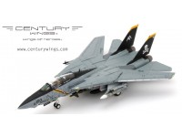 Century Wings 714144 F-14A Tomcat VF103 Jolly Rogers AA100