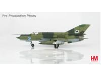 Hobby Master HA0192 MiG-21