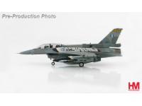 Hobby Master HA3865 Lockheed F-16D