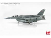 HA3867 Lockheed F-16D