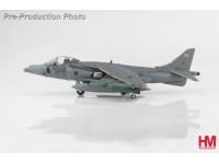 HA2623* British Harrier GR7A