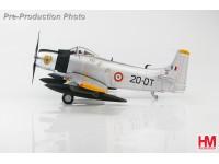 HA2916* AD-4 Skyraiders