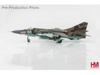 HA5309* MiG-23 MLD