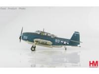 HA1222* TBF-1C Avenger