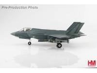 HA4418 Lockheed Martin F-35A
