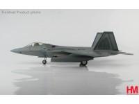 HA2820 Lockheed F-22A Raptor