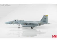 HA4516* McDonnell Douglas F-15C