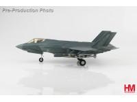 HA4419* Lockheed Martin F-35A