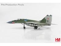 HA6501 MiG 29 Fulcrum C