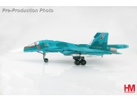 HA6303* SU-34 Fullback