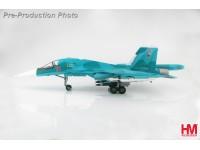 HA6303B* SU-34 Fullback
