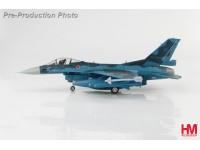 HA2717A/B* Japan F-2A JASDF