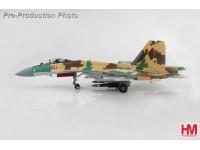 HA5706* SU-35 Flanker