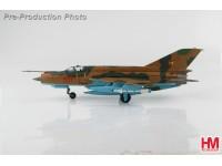 HA0197 MiG-21MF