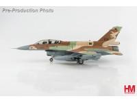 HA3873 Lockheed Martin F-16D