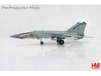 HA5606* MiG-25PD Foxbat