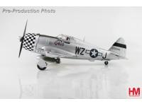 HA8457* P-47D Thunderbolt